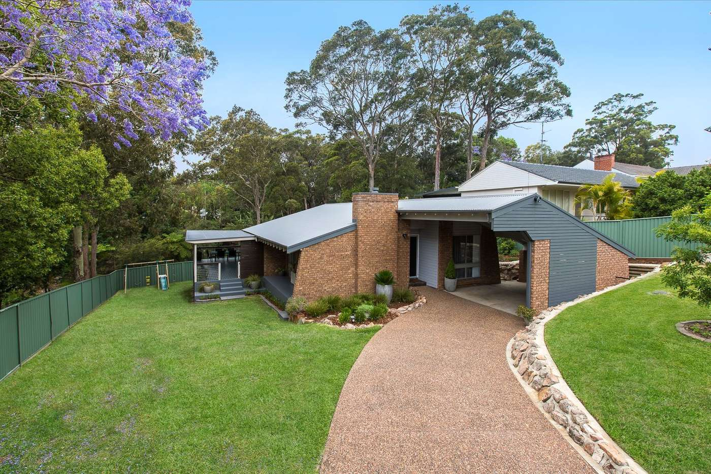Main view of Homely house listing, 17 Goola Avenue, Kahibah NSW 2290