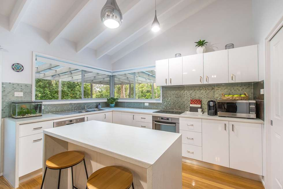 Second view of Homely house listing, 17 Goola Avenue, Kahibah NSW 2290