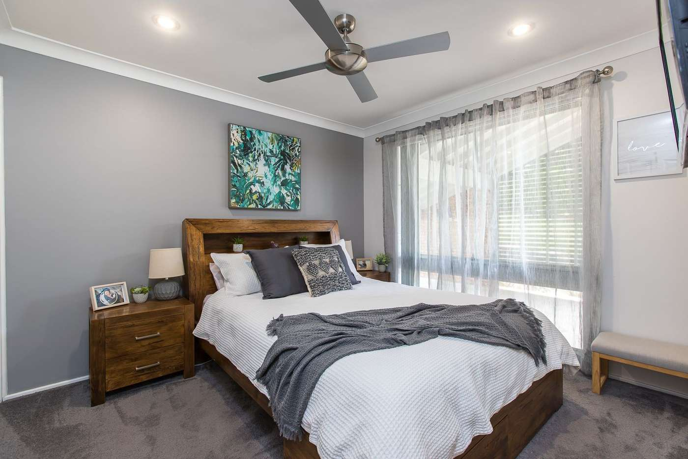 Fifth view of Homely house listing, 17 Goola Avenue, Kahibah NSW 2290