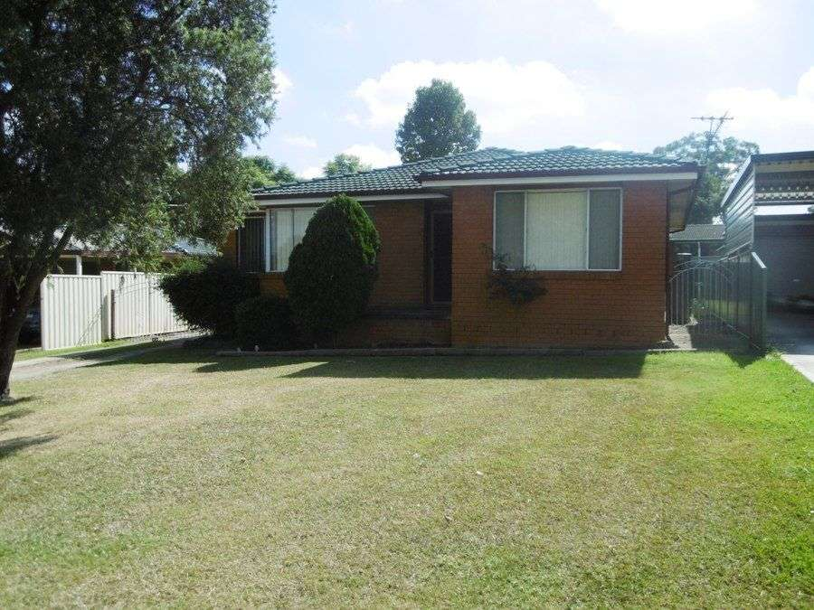 Main view of Homely house listing, 9 Shortland Street, Werrington County, NSW 2747
