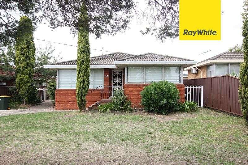 Main view of Homely house listing, 150 O'Sullivan Road, Leumeah, NSW 2560