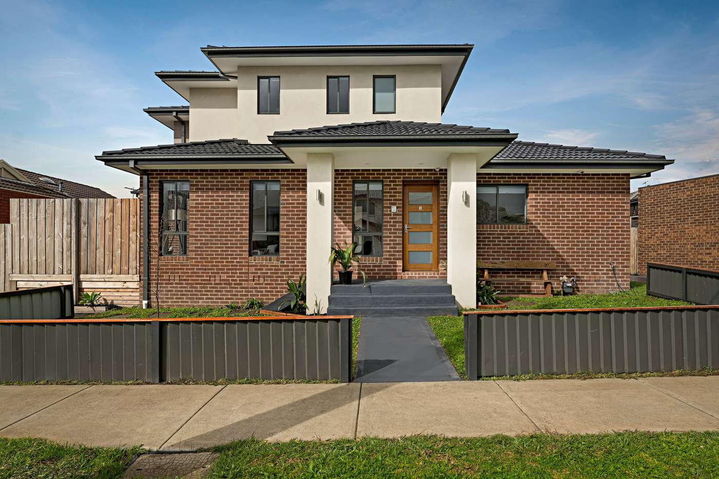 Main view of Homely townhouse listing, 1/4 McCrae Street, Reservoir, VIC 3073