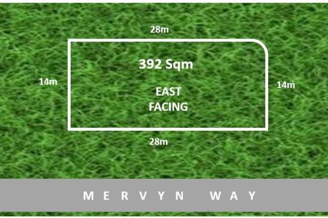 Lot 255 Mervyn Way, Mambourin VIC 3024