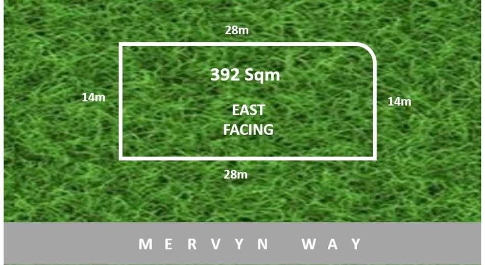 Lot 255 Mervyn Way