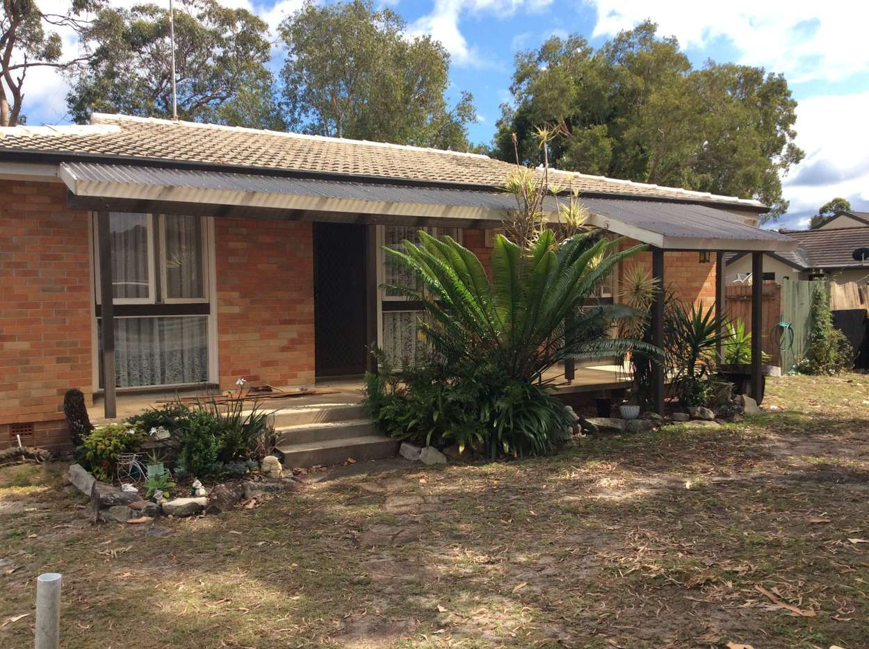 Main view of Homely house listing, 94 Dunban Road, Woy Woy, NSW 2256