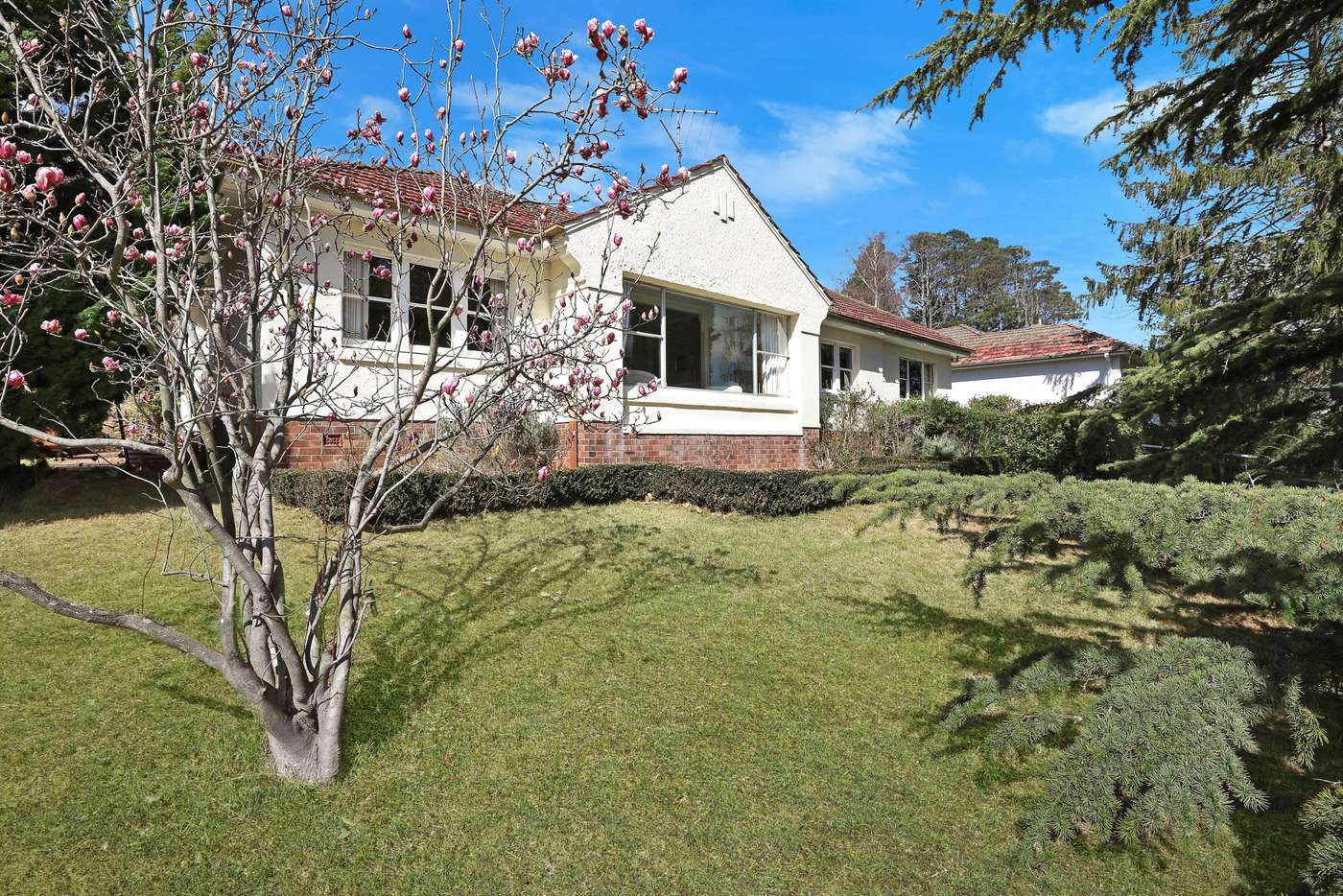 Main view of Homely house listing, 4 Myrtle Street, Bowral, NSW 2576