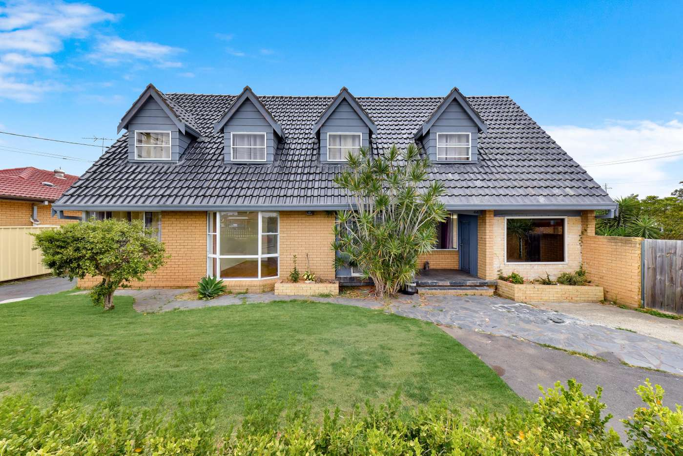 Main view of Homely house listing, 66 Renton Avenue, Moorebank, NSW 2170