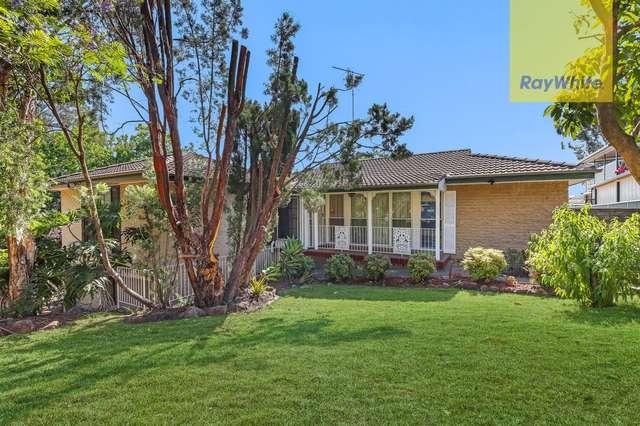11 Carmel Place, Winston Hills NSW 2153