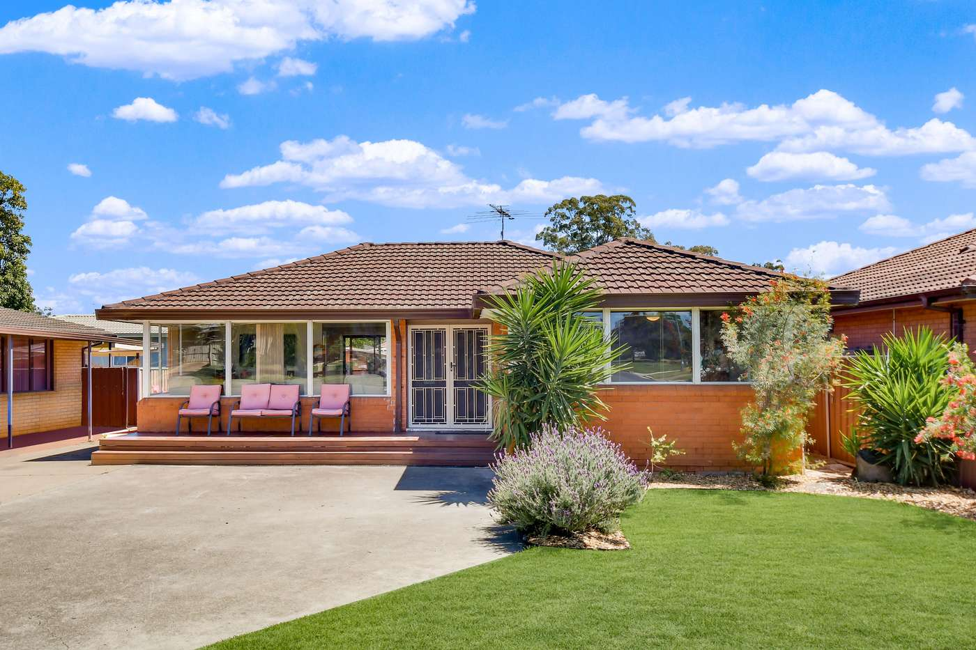 Main view of Homely house listing, 33 Glencoe Avenue, Werrington County, NSW 2747