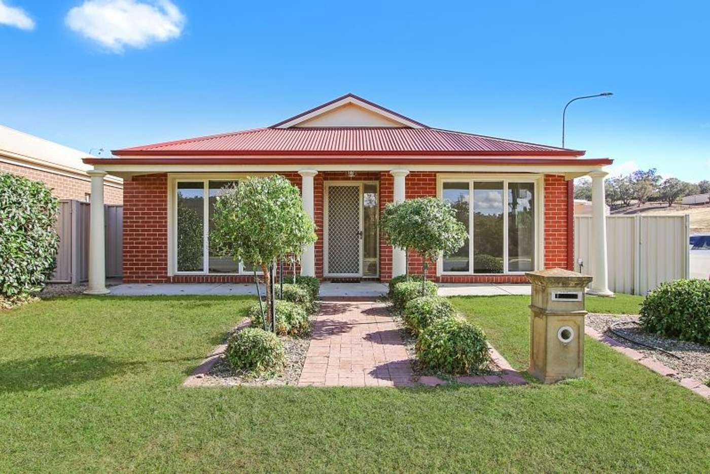 Main view of Homely house listing, 819 Centaur Road, Hamilton Valley NSW 2641