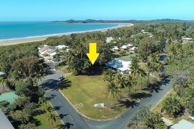 Lot 65 Homestead Bay Avenue cnr Griffin Avenue, Bucasia QLD 4750