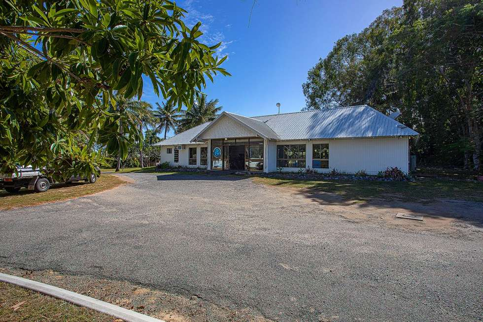 Second view of Homely house listing, Lot 65 Homestead Bay Avenue cnr Griffin Avenue, Bucasia QLD 4750