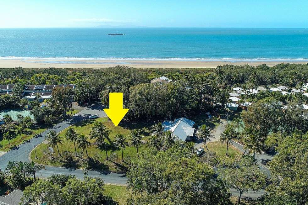 Third view of Homely house listing, Lot 65 Homestead Bay Avenue cnr Griffin Avenue, Bucasia QLD 4750
