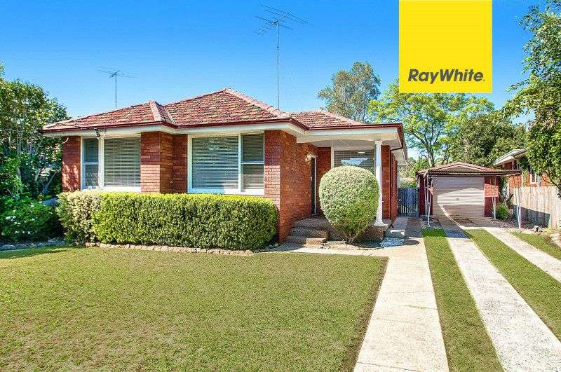 Main view of Homely house listing, 8 Anthony Street, Carlingford, NSW 2118