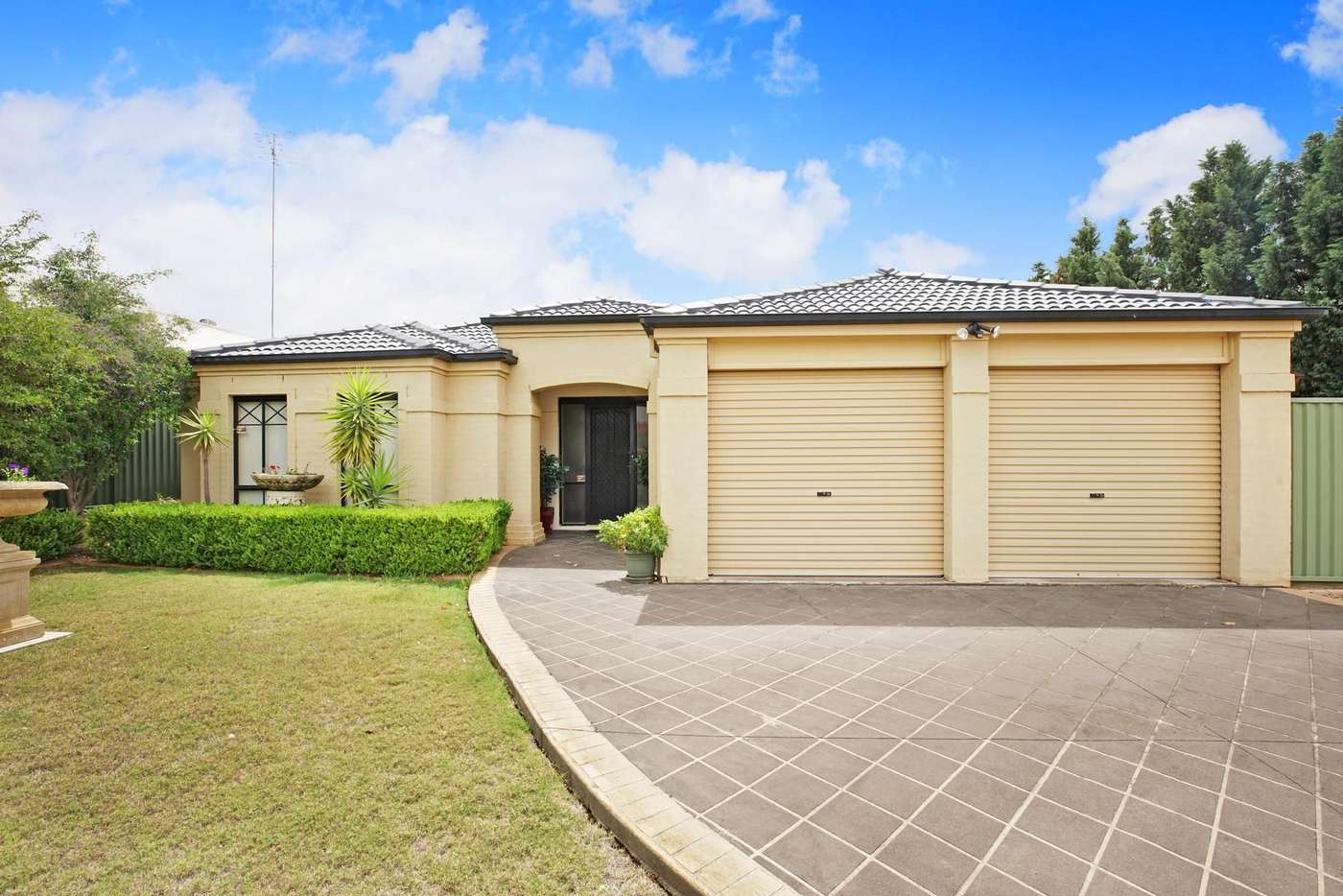 Main view of Homely house listing, 95 Glengarry Drive, Glenmore Park, NSW 2745