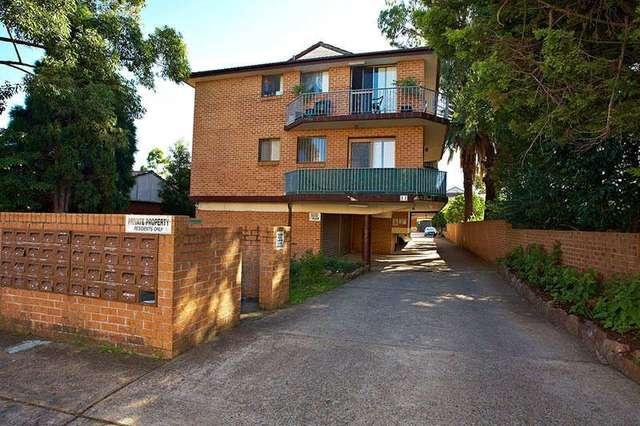 5/11 Louis Street, Granville NSW 2142