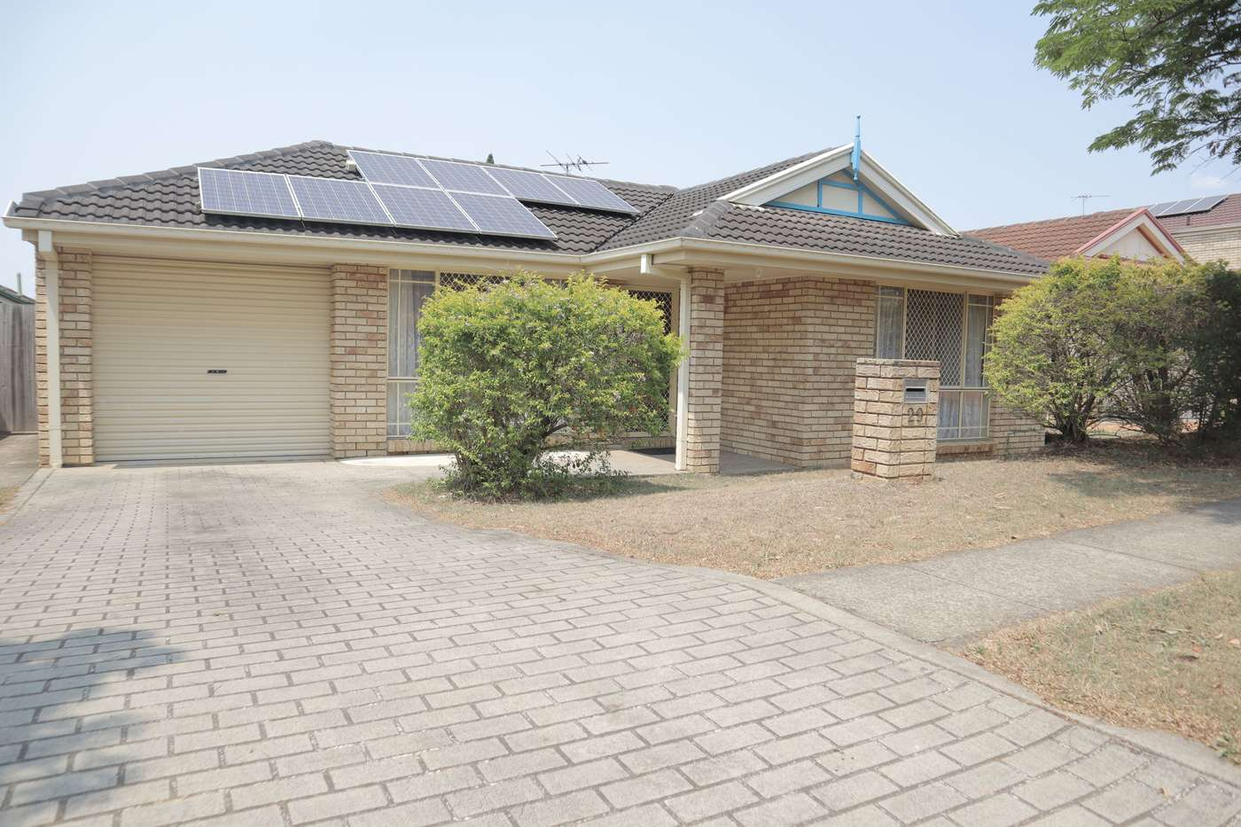 Main view of Homely house listing, 29 Springsure Street, Runcorn, QLD 4113