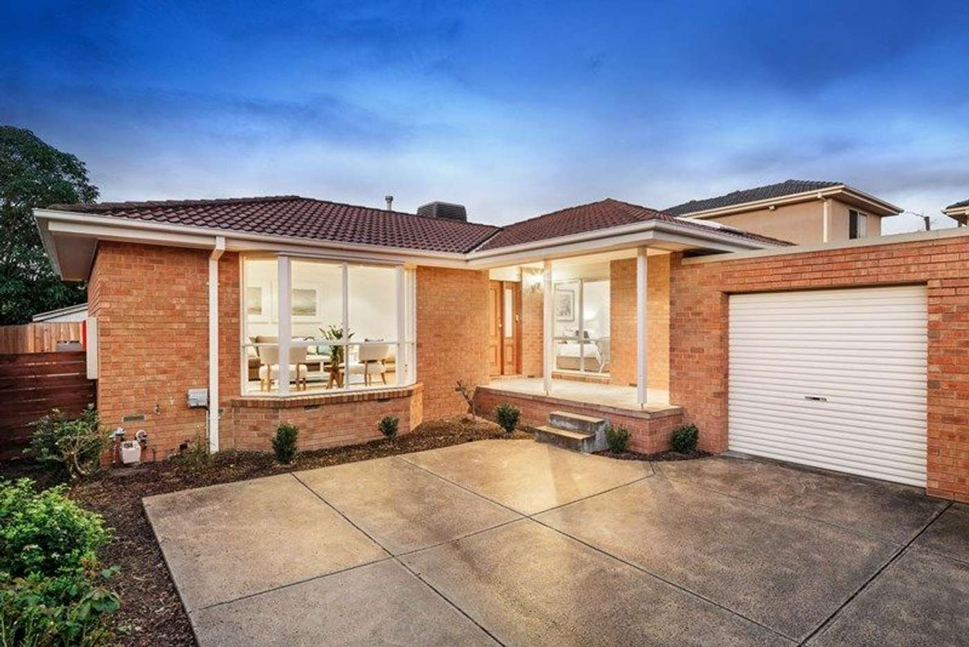 Main view of Homely unit listing, 2/3 Cantala Street, Clayton VIC 3168