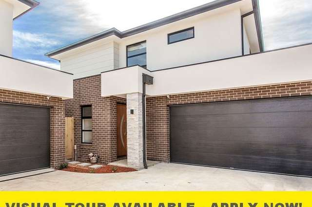2/302 Warrigal Road, Oakleigh South VIC 3167
