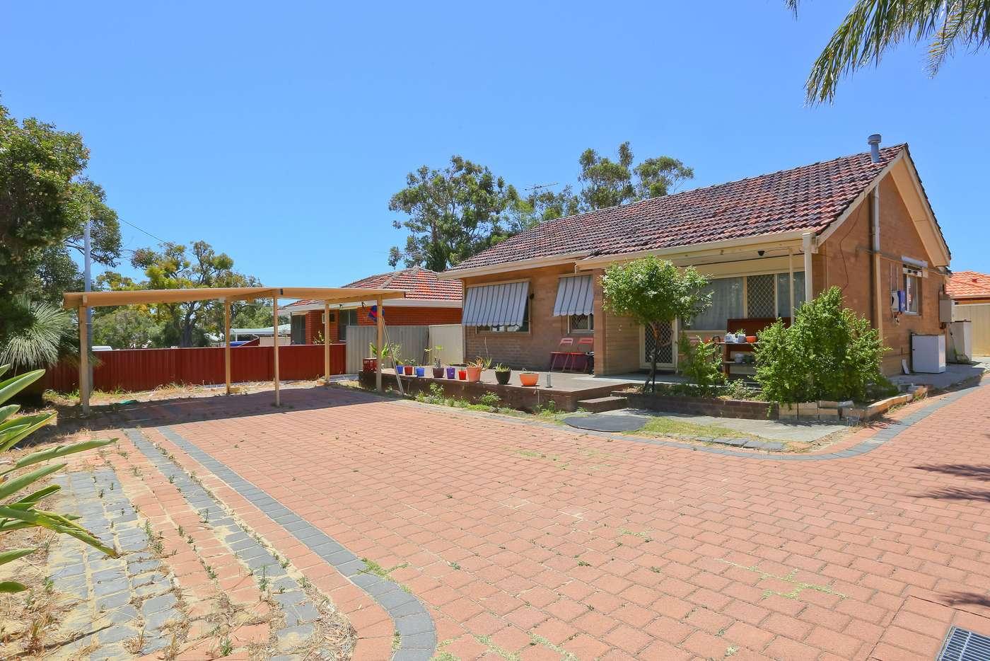 Main view of Homely house listing, 107 Balga Avenue, Balga WA 6061