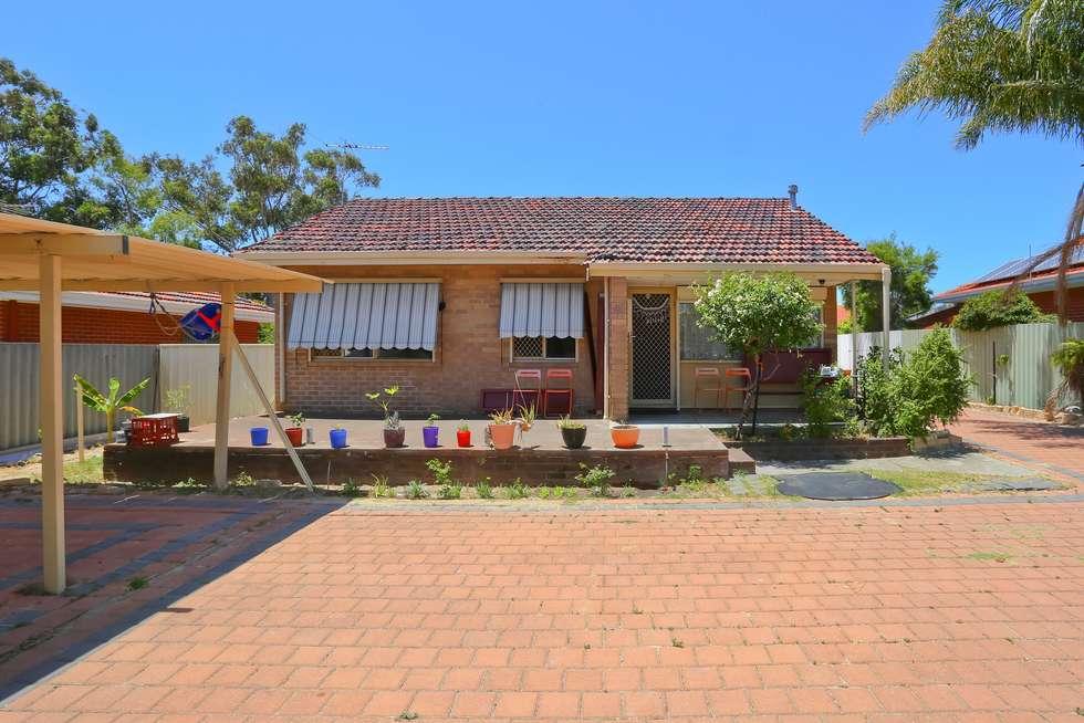 Second view of Homely house listing, 107 Balga Avenue, Balga WA 6061