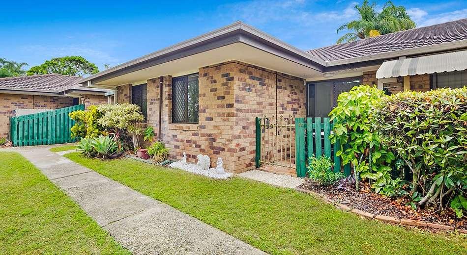 56/15 Carmichael Court, Wynnum West QLD 4178