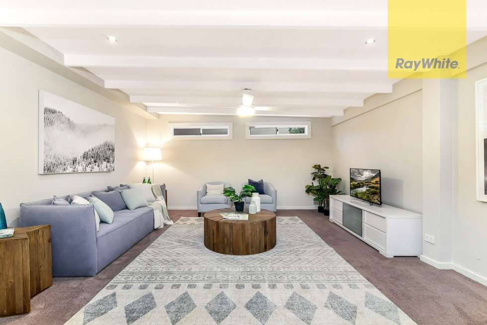 Second view of Homely house listing, 23 Vanessa Avenue, Baulkham Hills NSW 2153