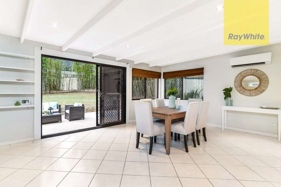 Fourth view of Homely house listing, 23 Vanessa Avenue, Baulkham Hills NSW 2153