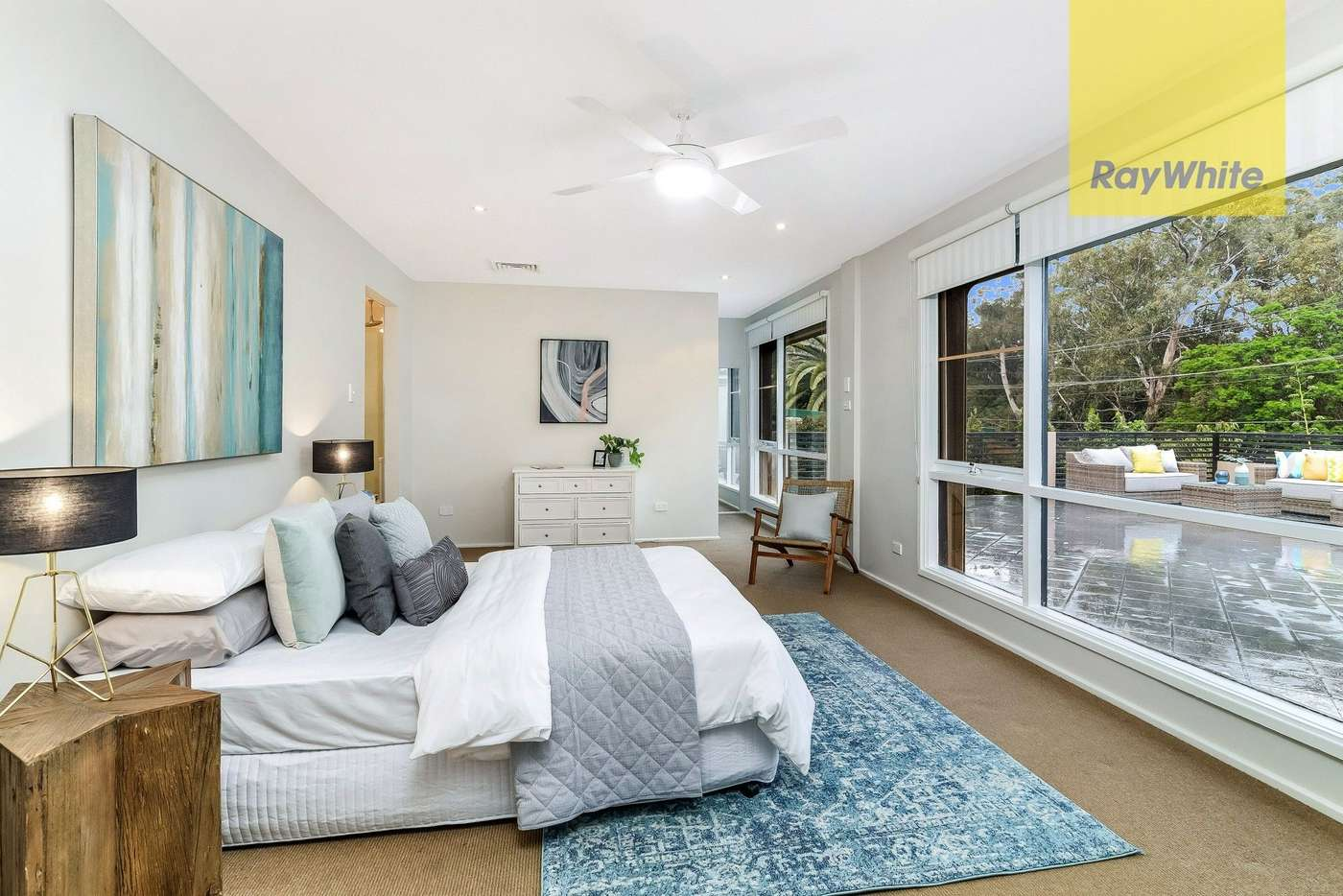 Fifth view of Homely house listing, 23 Vanessa Avenue, Baulkham Hills NSW 2153