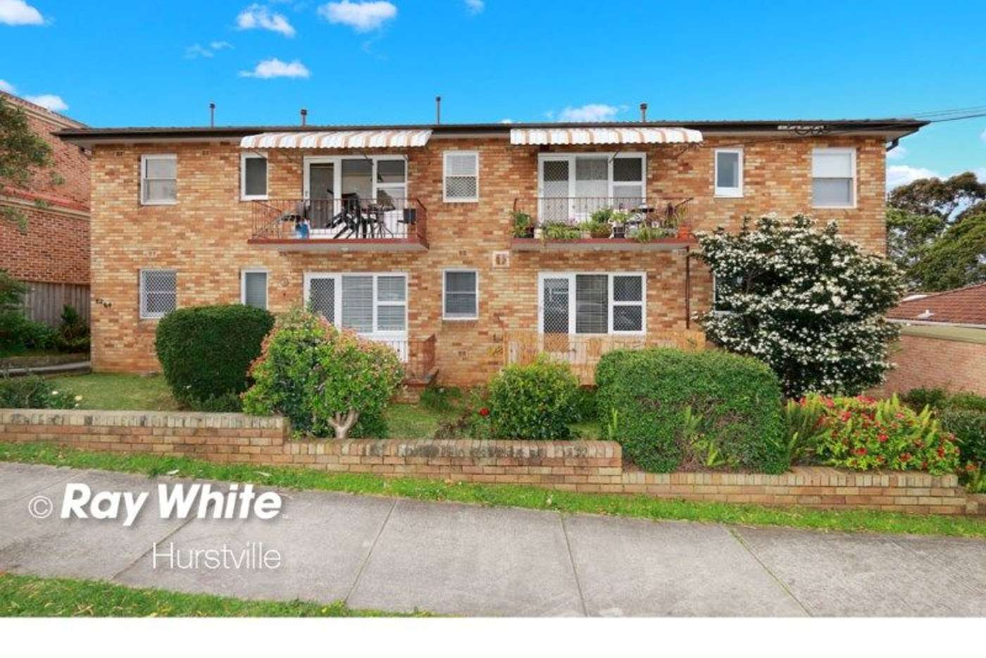Main view of Homely unit listing, 3/82 Cronulla Street, Carlton NSW 2218