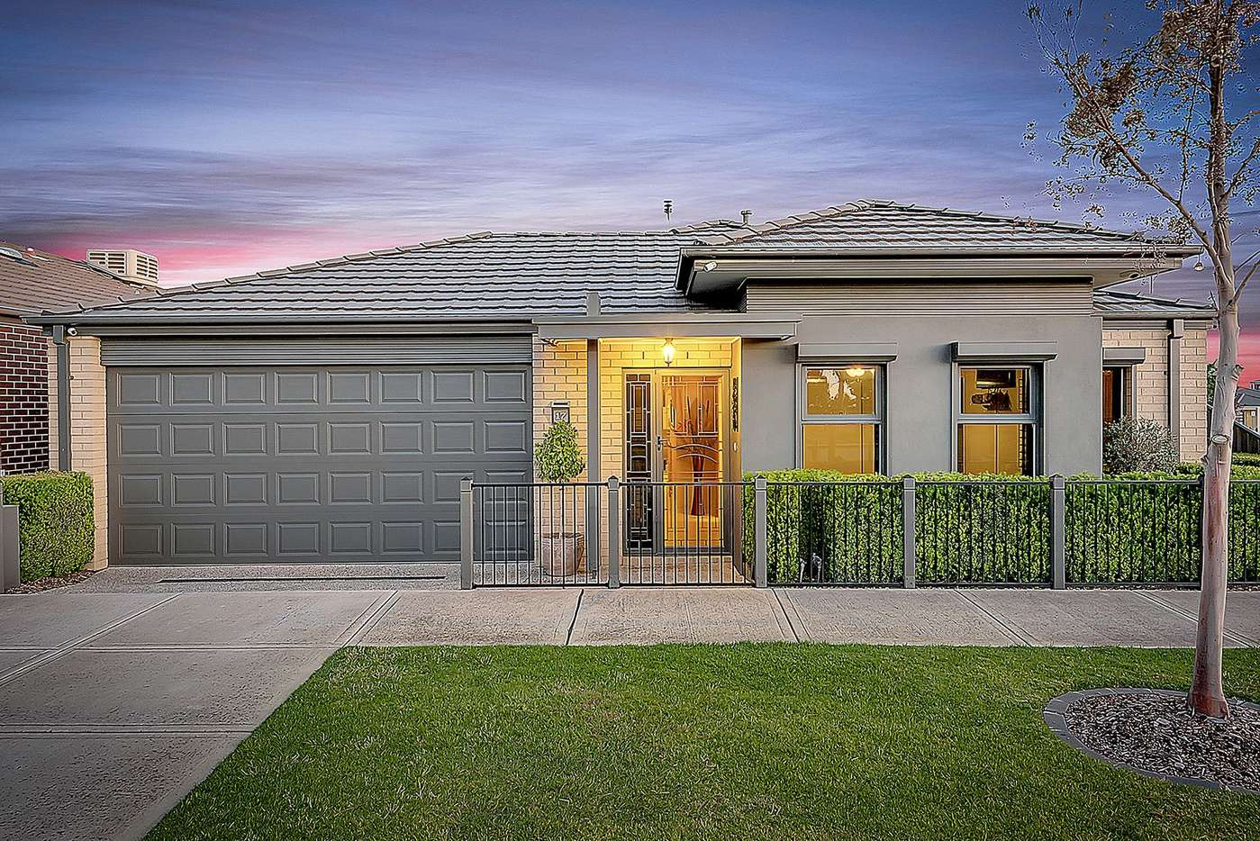 Main view of Homely house listing, 17 Thoresby Circuit, Craigieburn, VIC 3064