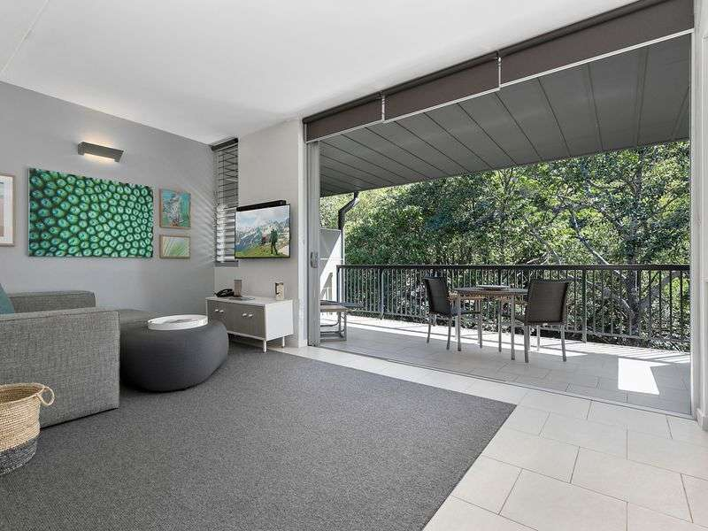 Main view of Homely unit listing, 8504/5 Morwong Drive, Noosa Heads, QLD 4567