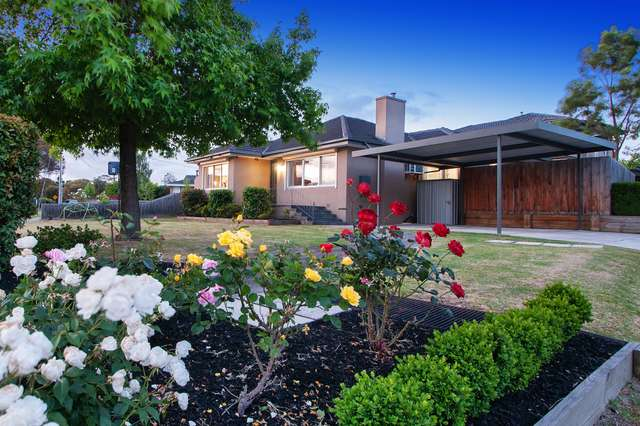 2 Towner Drive, Knoxfield VIC 3180