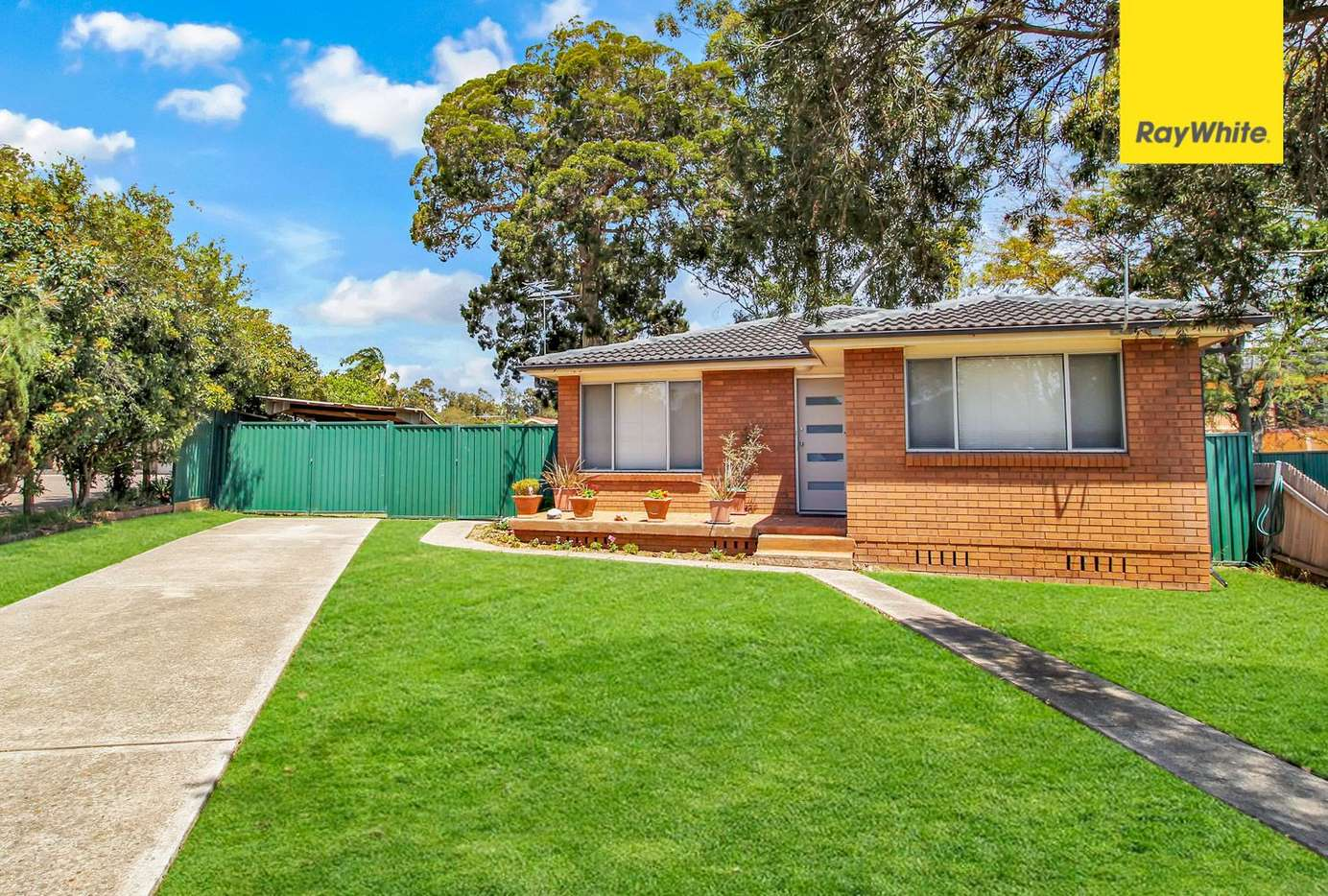 Main view of Homely house listing, 14 Denzil Avenue, St Clair, NSW 2759