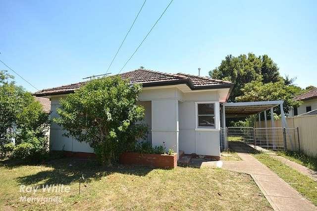 27 Kimberley Street, Merrylands NSW 2160