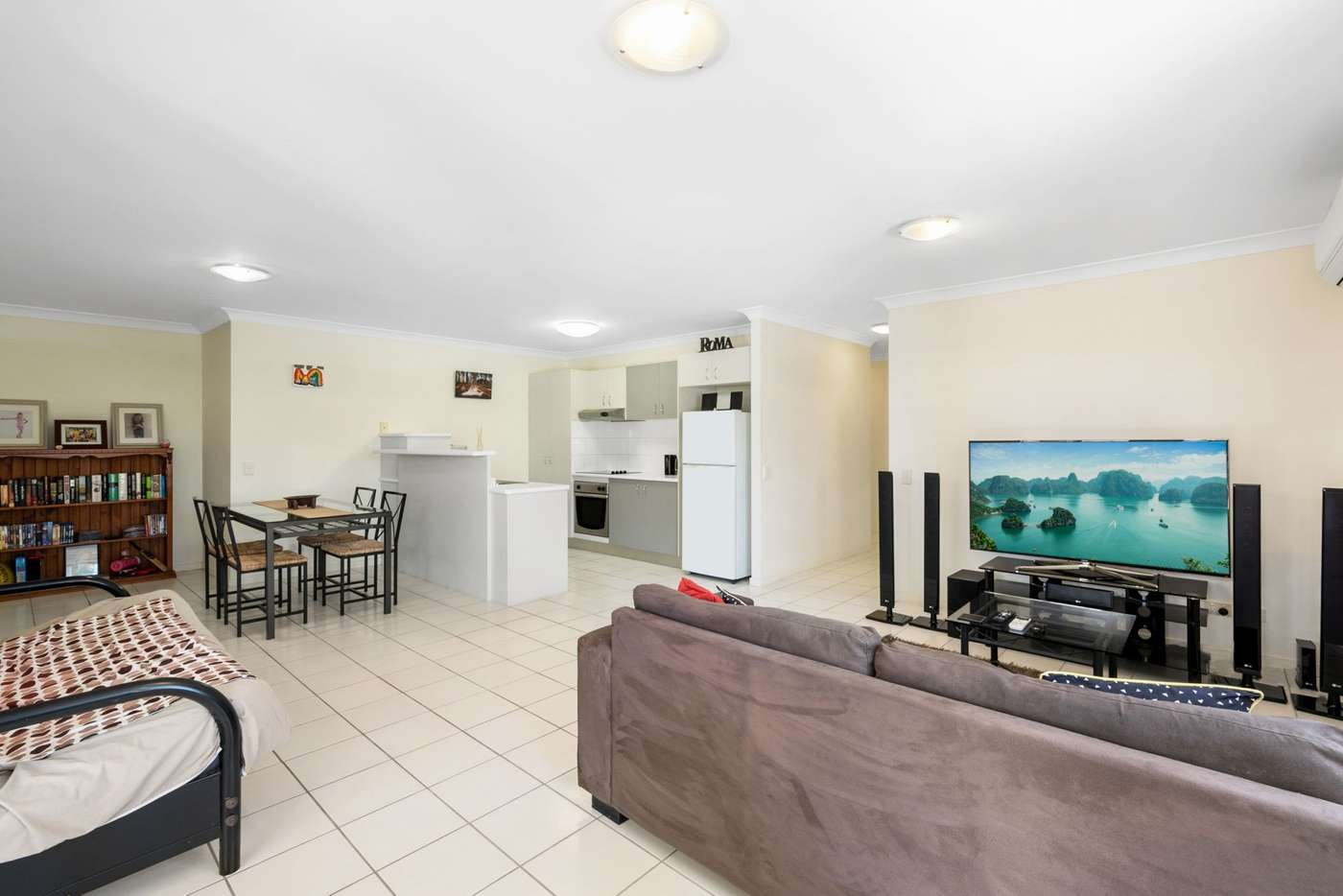 Main view of Homely townhouse listing, 11/99 Hercules Road, Kippa-ring QLD 4021