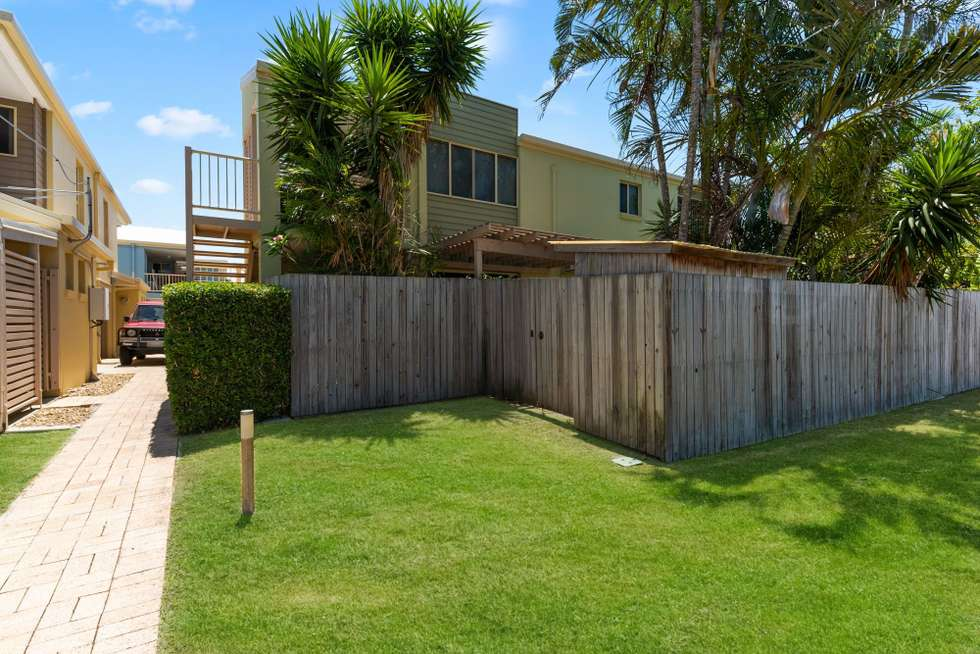 Second view of Homely townhouse listing, 11/99 Hercules Road, Kippa-ring QLD 4021