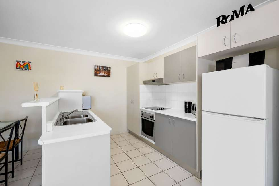 Third view of Homely townhouse listing, 11/99 Hercules Road, Kippa-ring QLD 4021