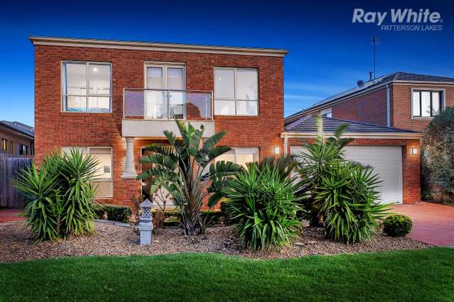 18 Webster Drive, Patterson Lakes VIC 3197