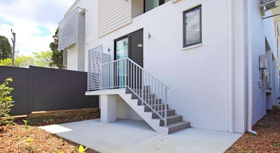 2/5 Hawthorne Street, Enoggera QLD 4051