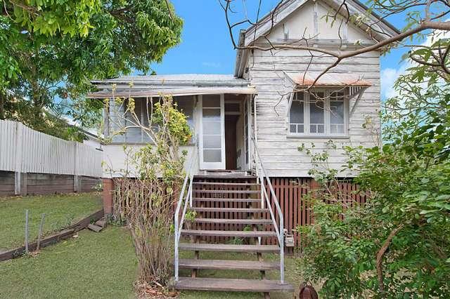 22 Errard Street, Kelvin Grove QLD 4059