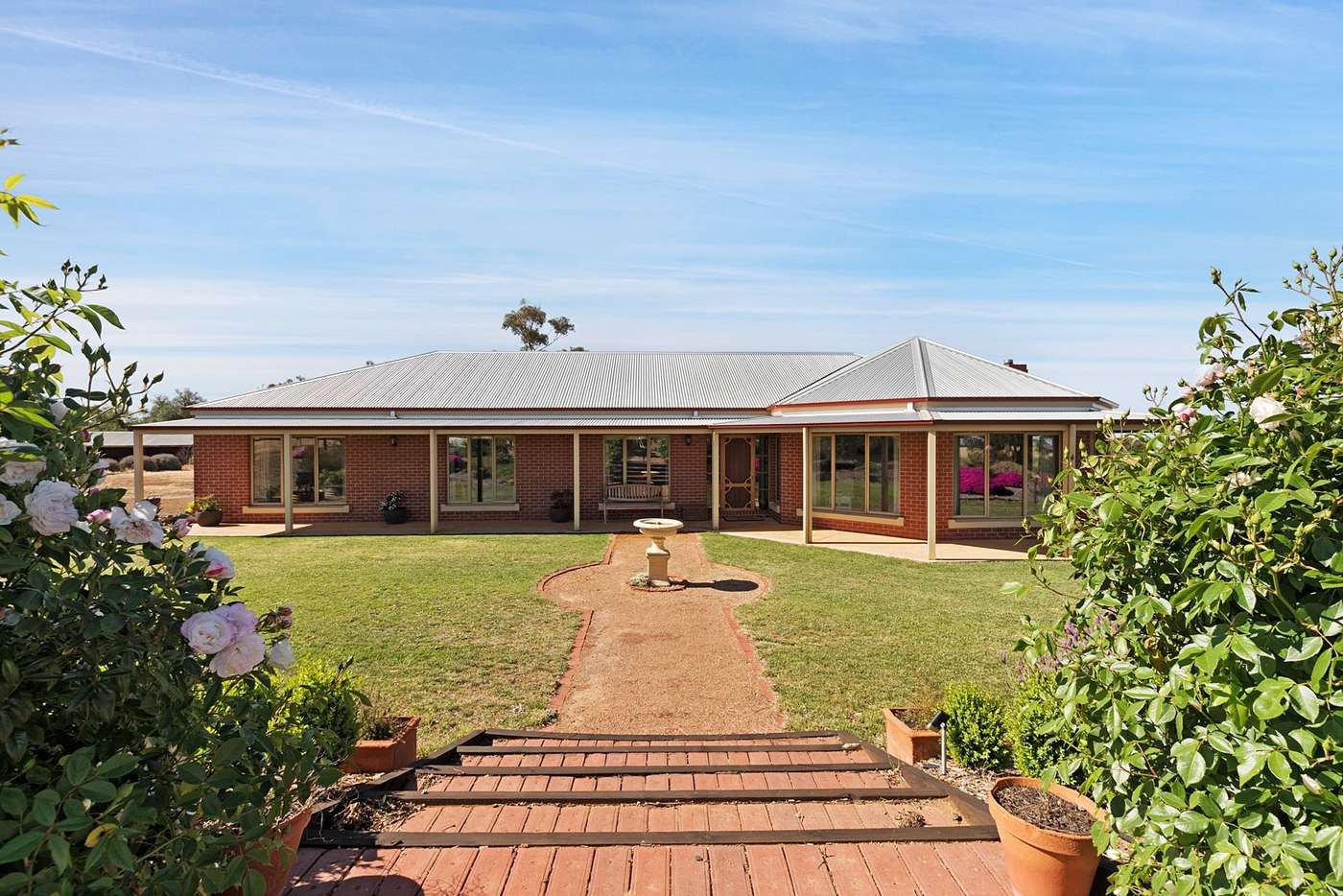 Main view of Homely  listing, 1771 Midland Highway, Corop, VIC 3559
