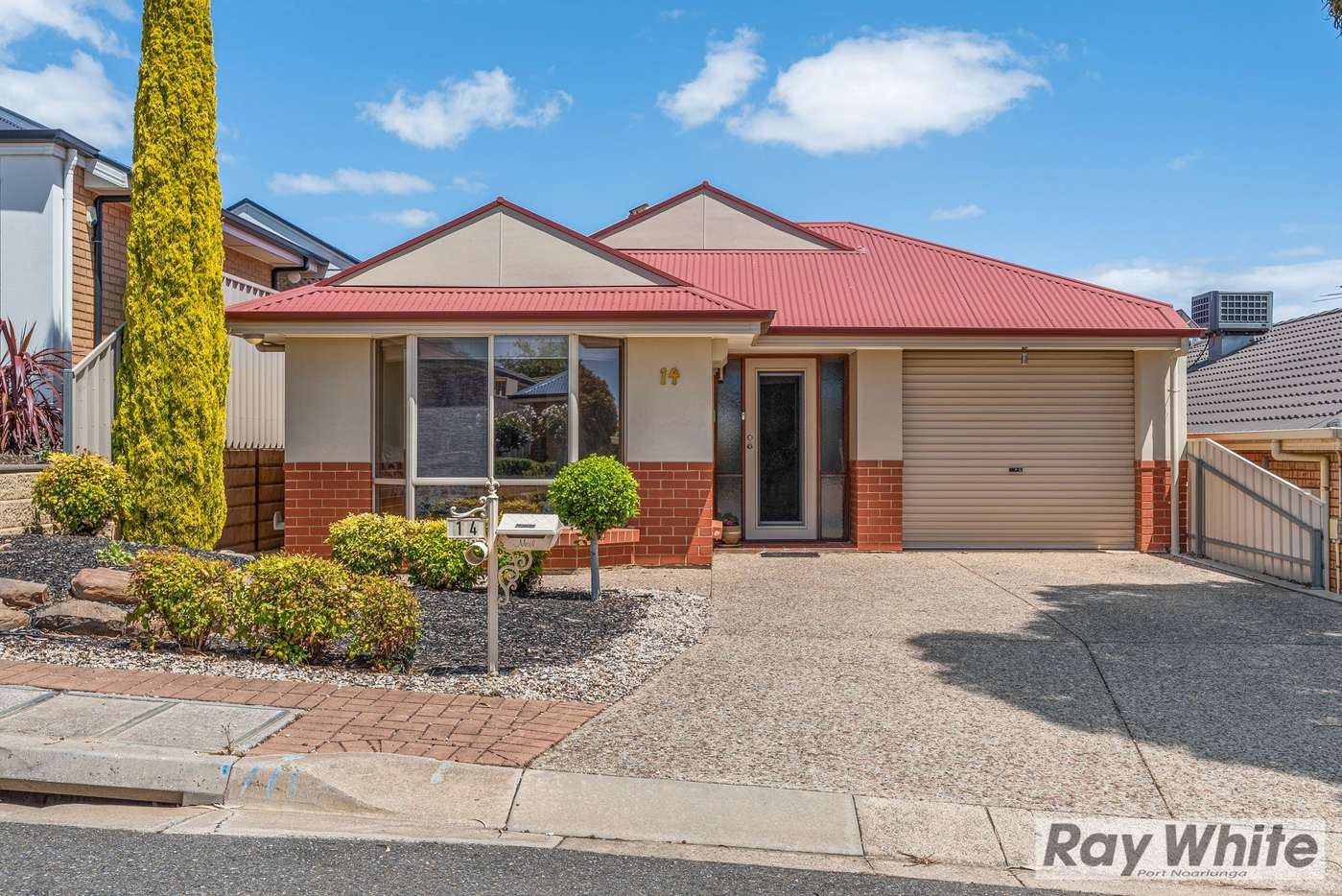 Main view of Homely house listing, 14 Omega Drive, Seaford Rise, SA 5169