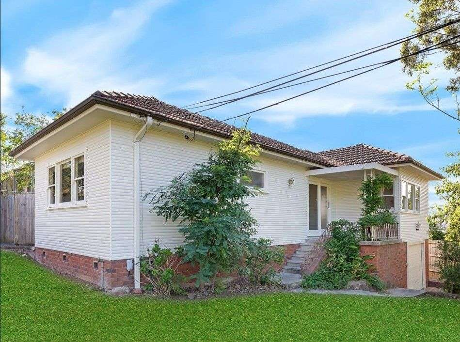 Main view of Homely house listing, 31 John Miller Street, Ryde, NSW 2112