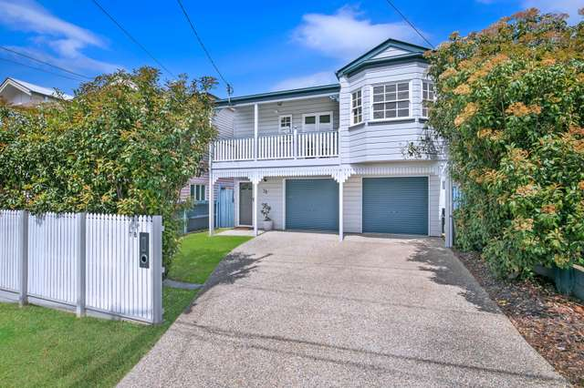 78 Bridgewater Street, Morningside QLD 4170