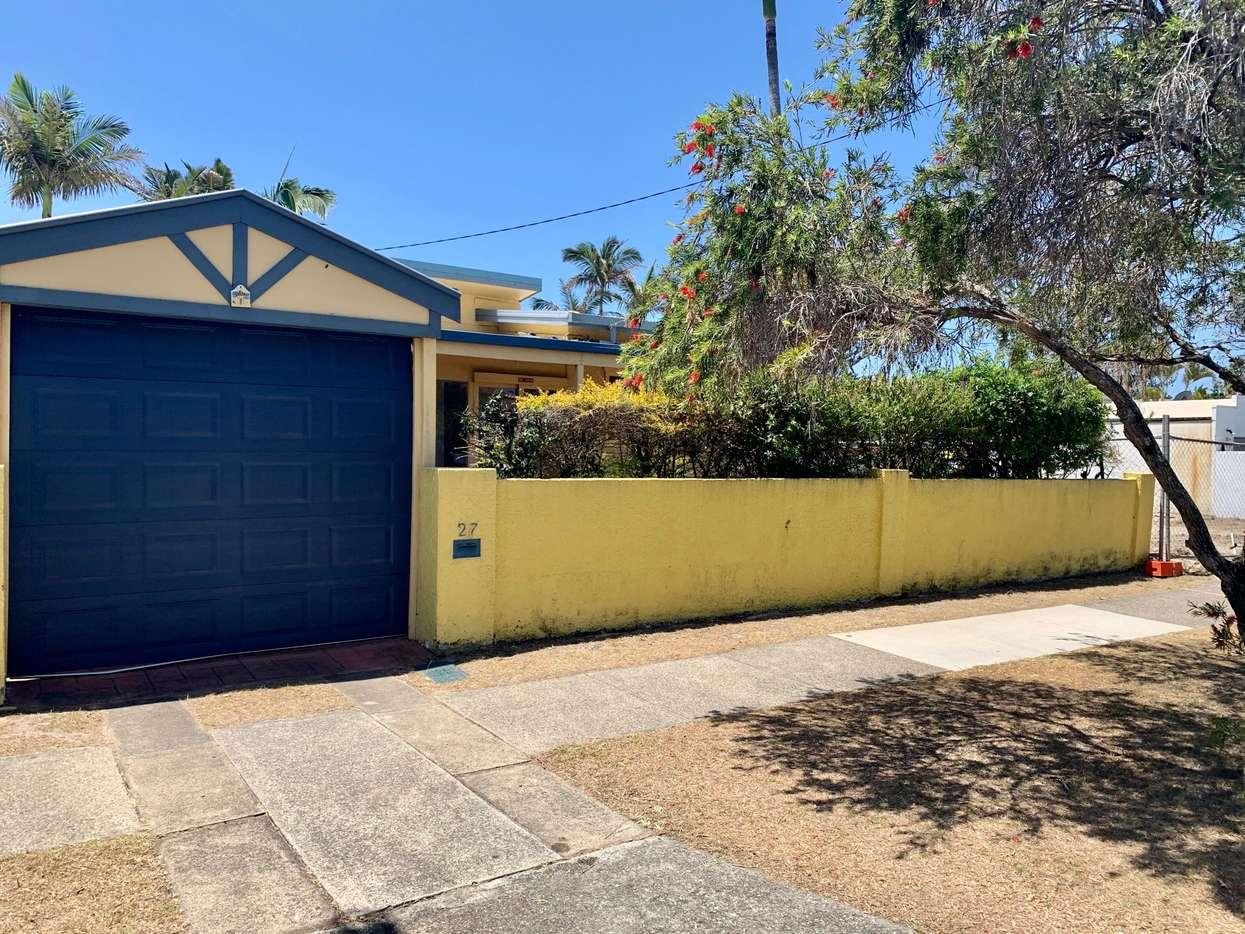 Main view of Homely house listing, 27 Seabeach Avenue, Mermaid Beach, QLD 4218