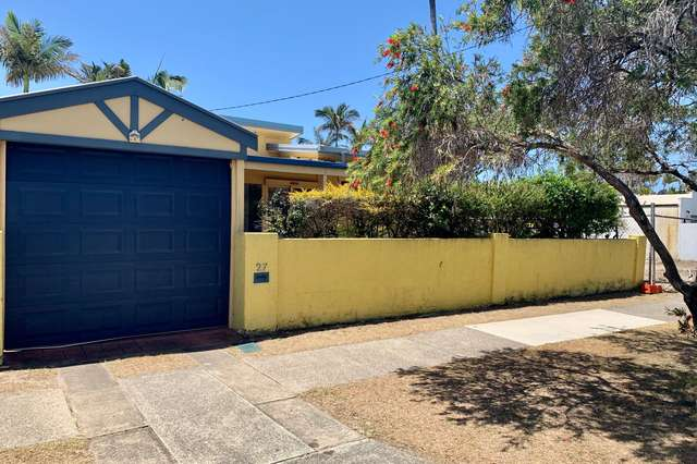 27 Seabeach Avenue, Mermaid Beach QLD 4218