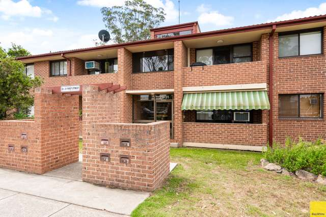 3/29-31 First Street, Kingswood NSW 2747
