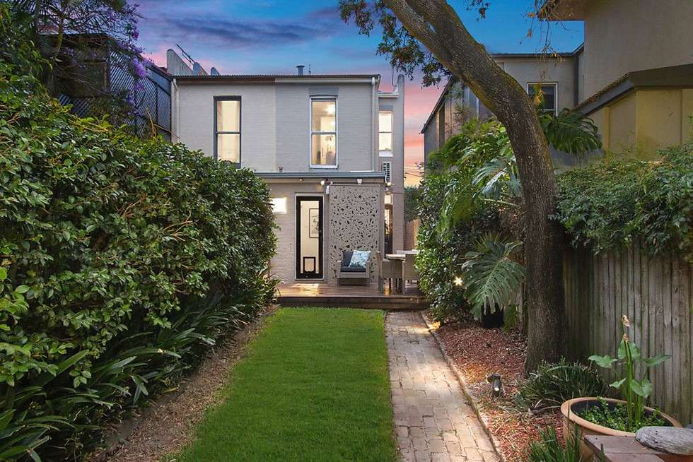 Second view of Homely house listing, 36 Cabramatta Road, Mosman NSW 2088