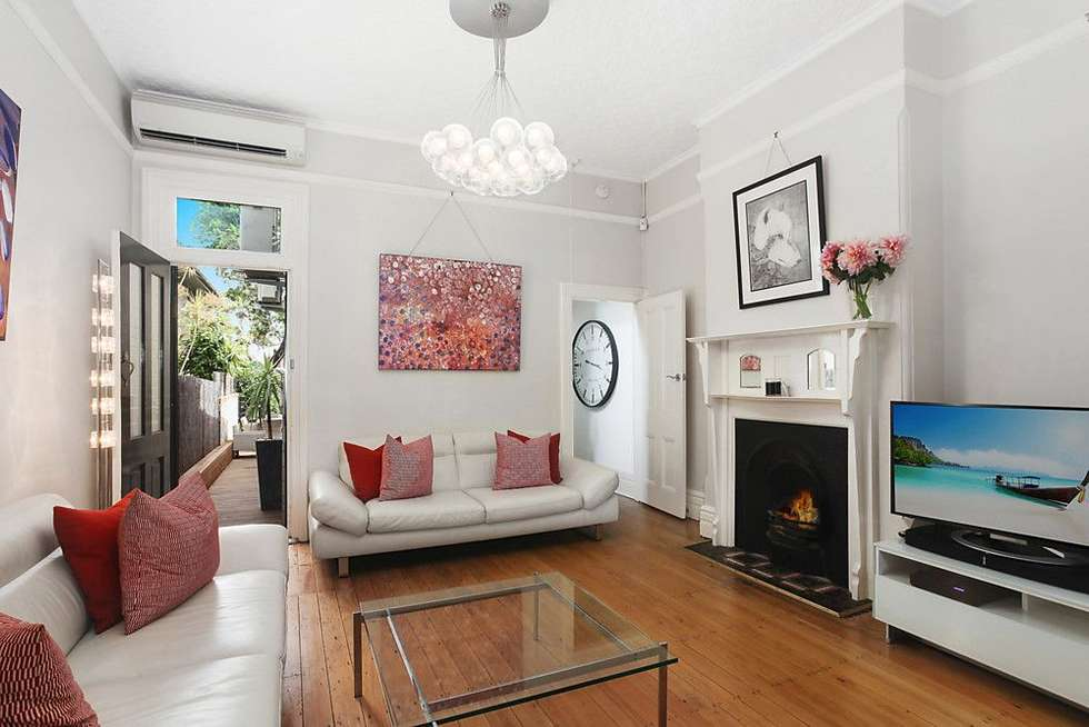 Third view of Homely house listing, 36 Cabramatta Road, Mosman NSW 2088